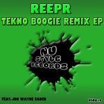 Tekno Boogie Remix EP