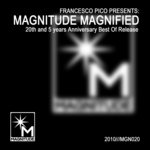 Magnitude Magnified Side B