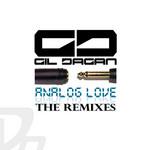 Analog Love (The remixes EP)