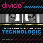 Technologic (Fresh mix)