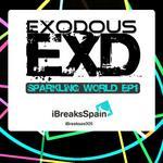 Sparkling World EP1