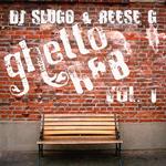 Ghetto R&B Vol 1