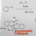 Asymmetric Catalysis
