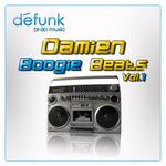 Boogie Beats Vol 1
