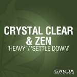 Crystal Clear & Zen: Heavy