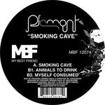 Smoking Cave