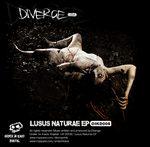 Lusus Naturae  EP