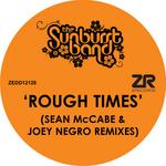 Rough Times (Sean McCabe & Joey Negro remixes)