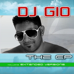 DJ GIO/VARIOUS - The EP (Front Cover)