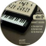 Olive EP