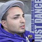 Just Dance (mixed by Mario Ferrini) (unmixed tracks)
