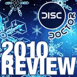 Disc Doctor 2010 Review