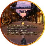 Cyberjamz & Maminstrumental EP Vol #2