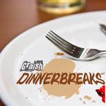 GRAISH - Dinnerbreaks EP (Front Cover)