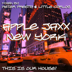 Apple Jaxx New York: This Is Our House!