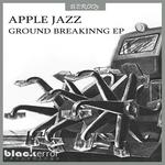 Ground Breaking EP