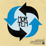 MORTEM - Reversed Motion (Front Cover)