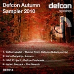 Defcon Autumn Sampler 2010