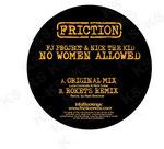 No Women Allowed