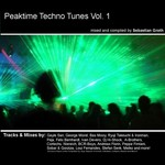 Peaktime Techno Tunes Vol 1 (By Sebastian Groth)
