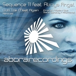 SEQUENCE 11 feat ALICIYA ANGEL - Until We Meet Again (Front Cover)