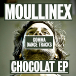 MOULLINEX - Chocolat EP (Front Cover)