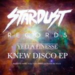 Knew Disco EP