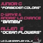 Le Club Sampler Vol 4