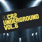 Cr2 Underground Vol 6 (unmixed tracks)