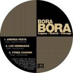 Bora Bora: Lugano Detroit Chicago