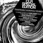 Traversable Wormhole (Single Special Edition)