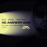 No Answer 2010