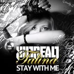 KILLREALL feat TALINA - Stay With Me (Front Cover)
