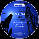 VSK - CRS 004 (Front Cover)