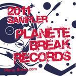 Planet Break 2011 Sampler