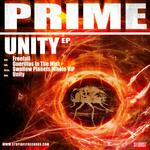 PRIME - Unity EP (Front Cover)