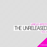 The Unreleased Vol 3