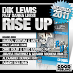 Rise Up (2011 remixes)