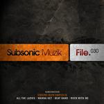 Subsonic Muzik Sampler 05