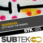 Let It Blow (The remixes)