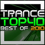 Trance Top 40 Best Of 2010