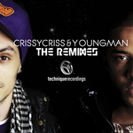 CRISSY CRISS & YOUNGMAN - Give You The World (The remixes) (Front Cover)