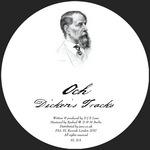OCH - Dickens Tracks (Front Cover)