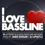 I Love Bassline (unmixed tracks & continuous DJ mixes)