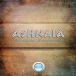 The Origins Of Ashnaia EP
