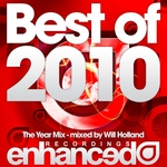 Enhanced Best Of 2010: The Year Mix (unmixed tracks)