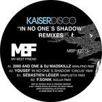 In No One's Shadow (remixes)