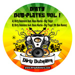 Dirty Dub Plates Vol 1