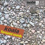 KOALA - Flavoured Sounds (Front Cover)