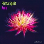 PHREA SPIRIT - Aura (Front Cover)